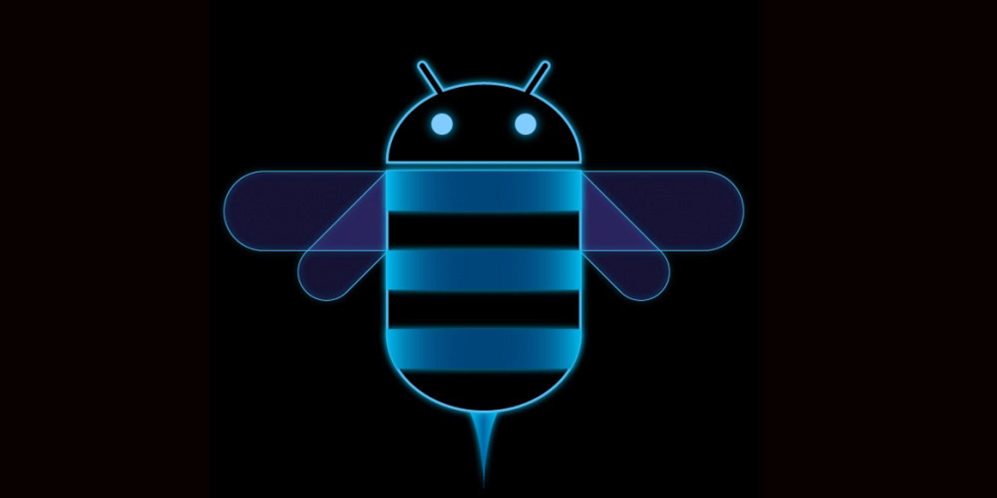 Android 3.2 er sluppet løs