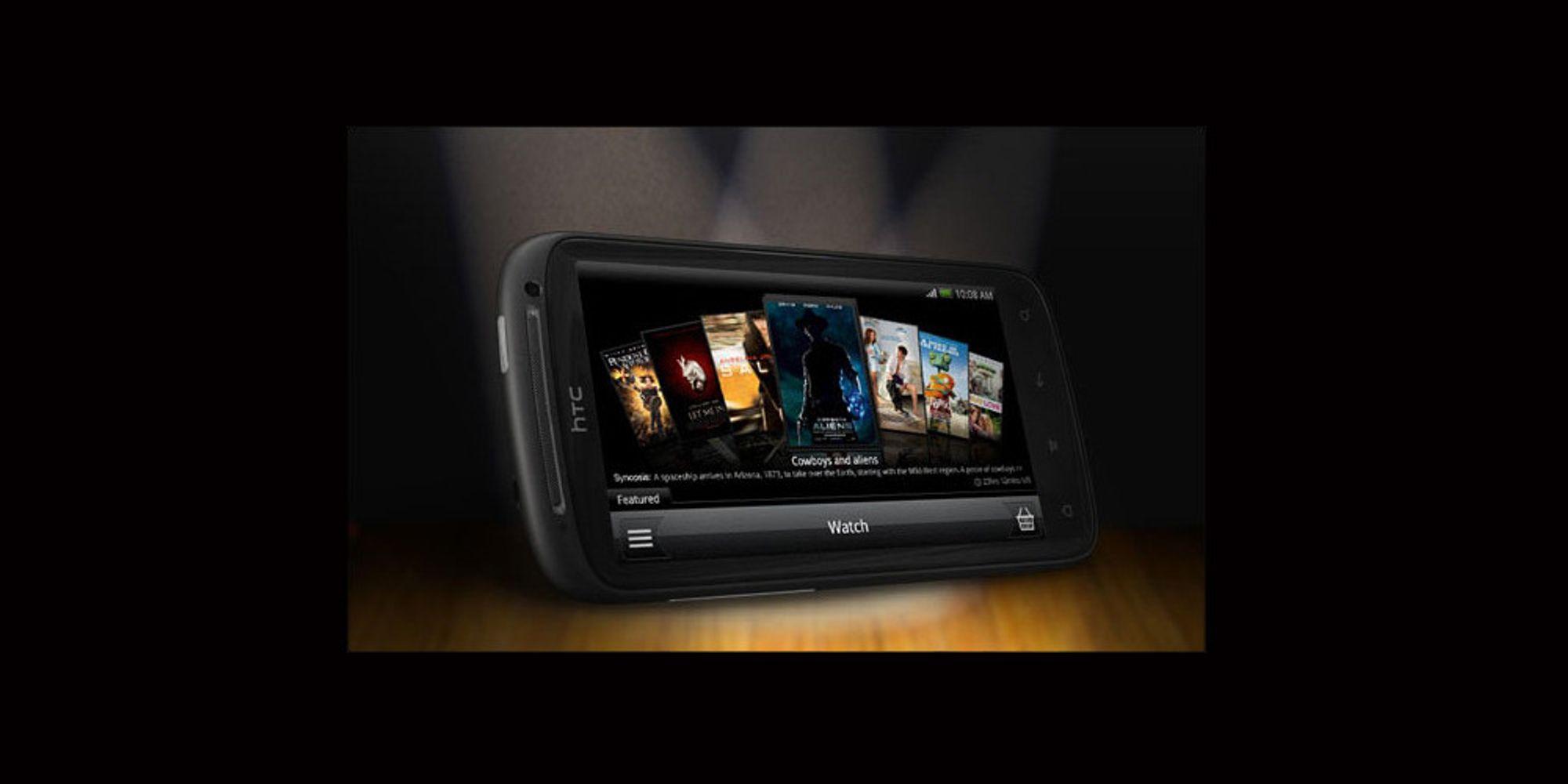 HTC Watch utsatt til 27. juni