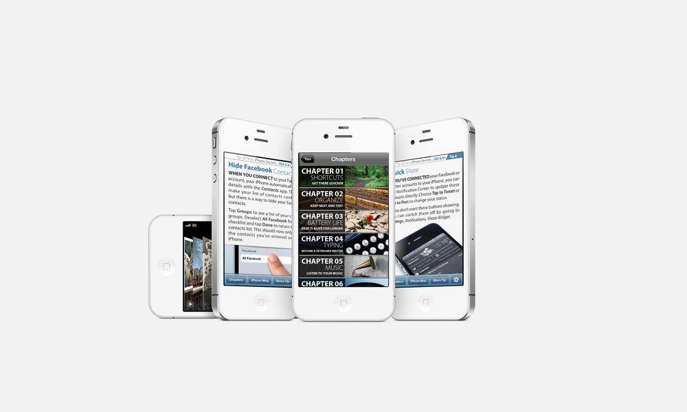 TEST: Slik blir du iPhone-ekspert
