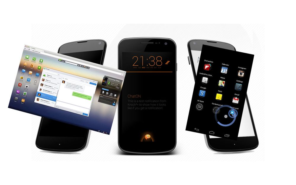 TEST: Apper som gjør deg glad for å ha Android