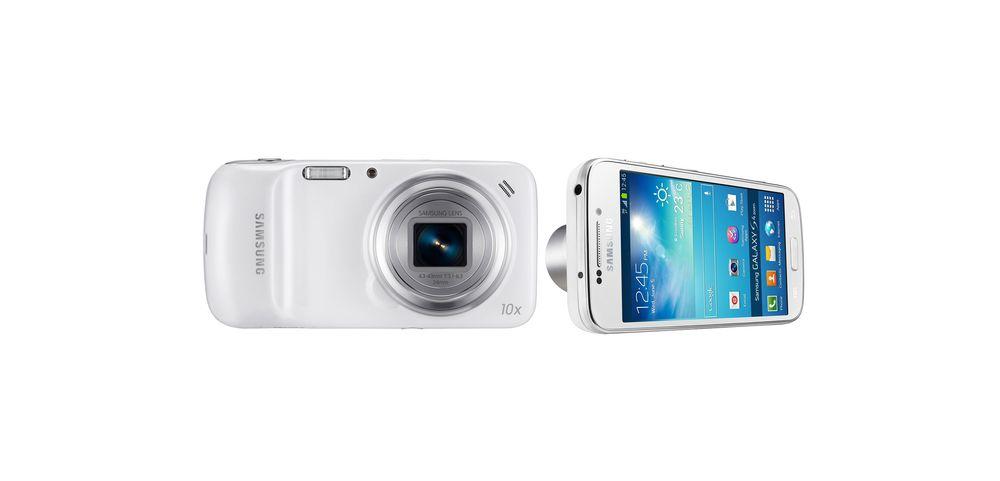 Her er Samsungs kameramonster