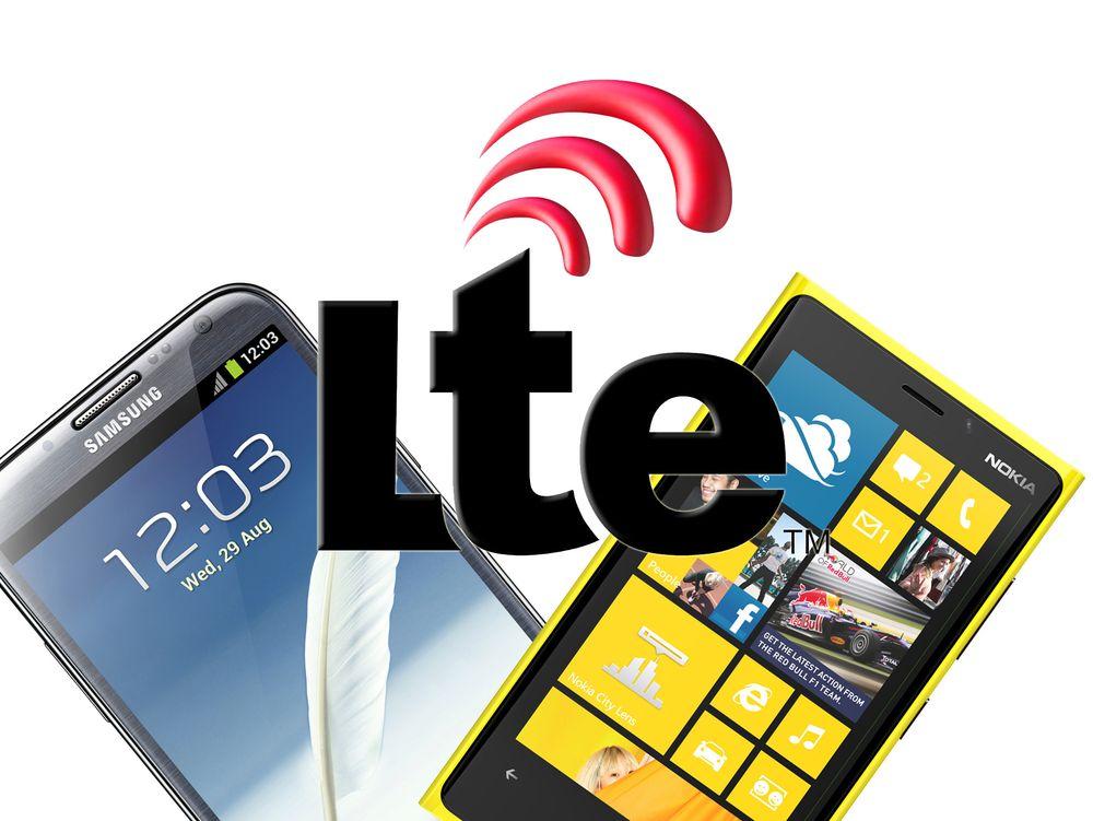 NetCom åpner 4G for mobil