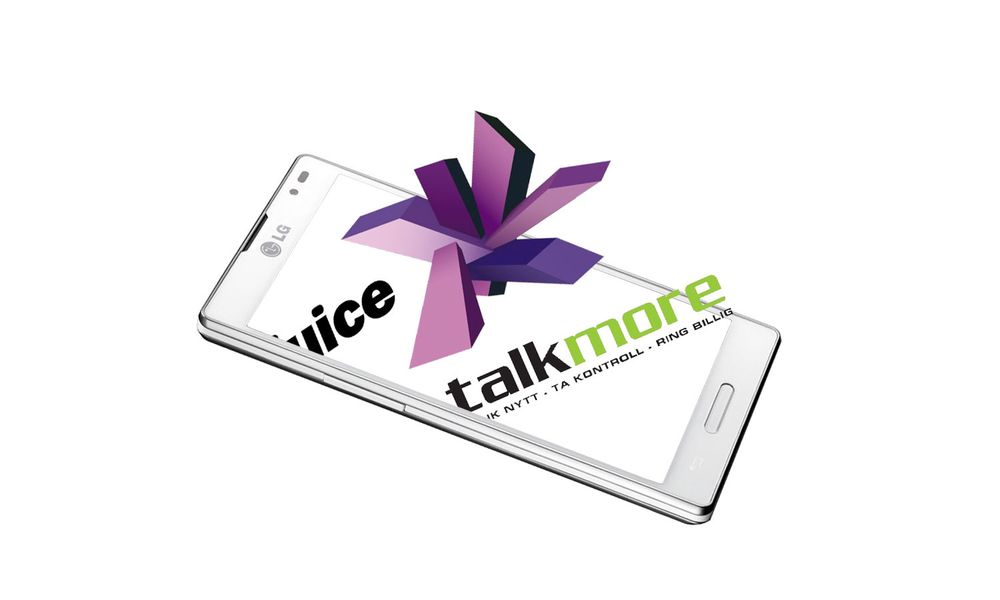 Djuice og Talkmore kutter tellerskritt