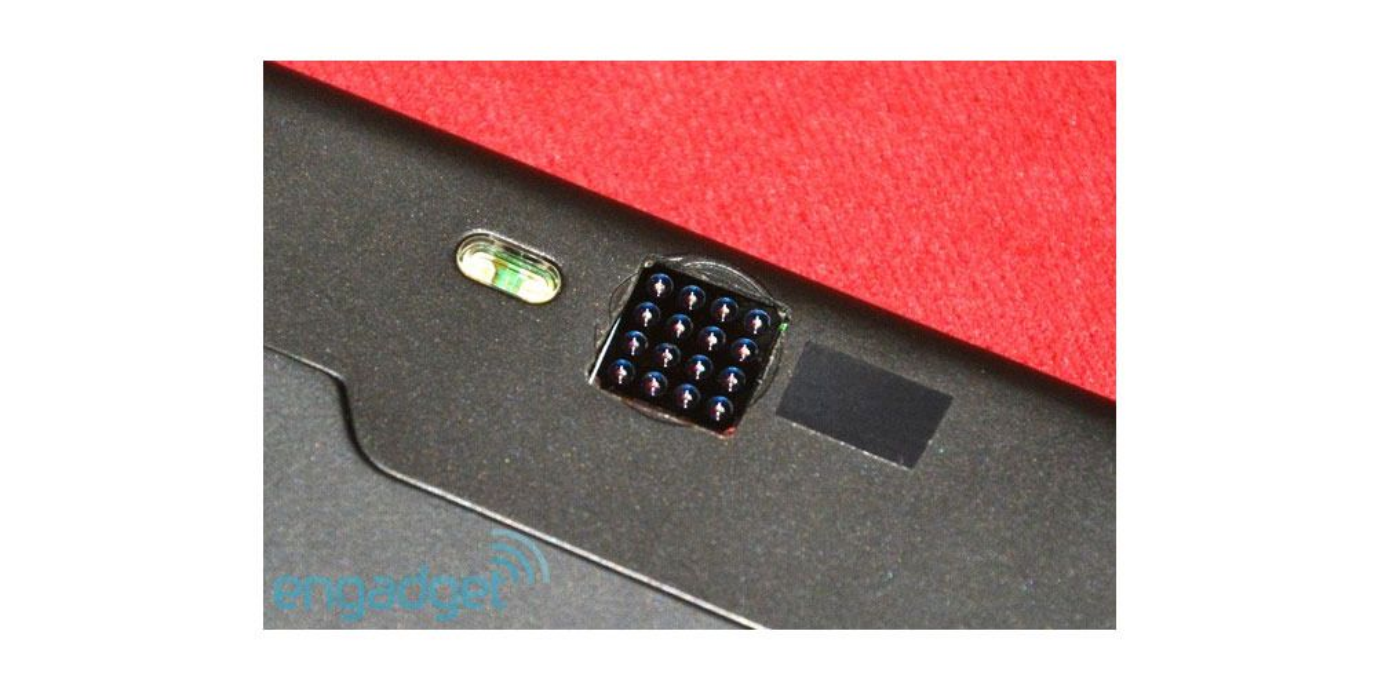 Nokia vil ha 16 kameralinser