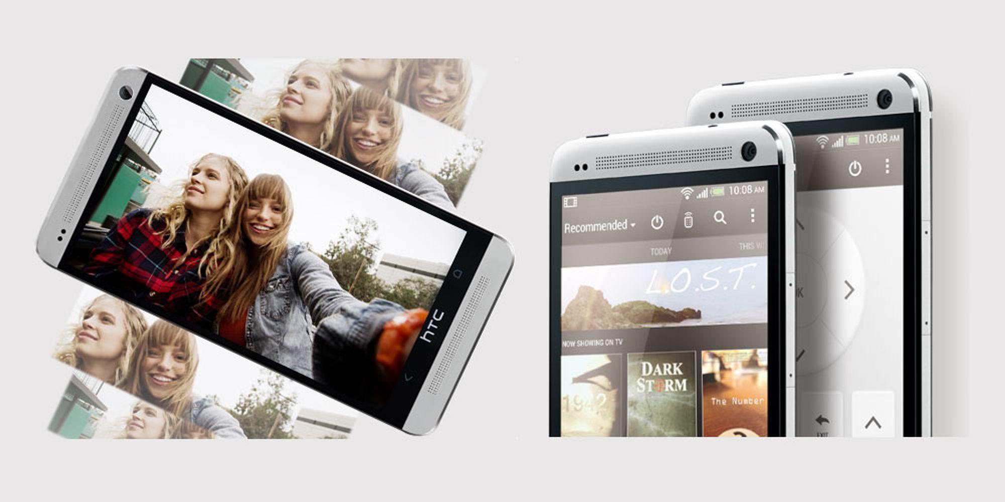 5 millioner HTC One solgt