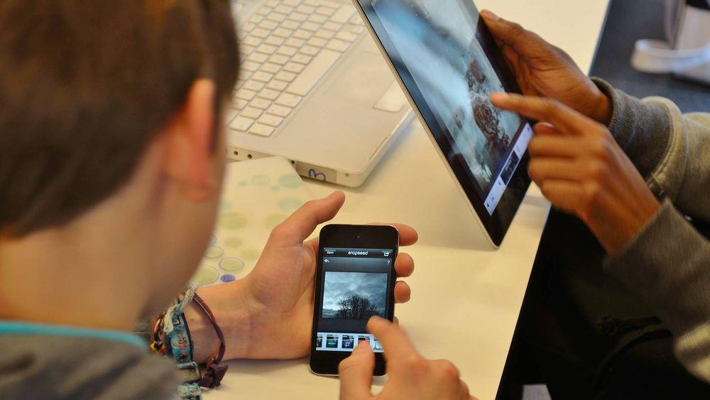 Mest klager på Iphone-dekningen