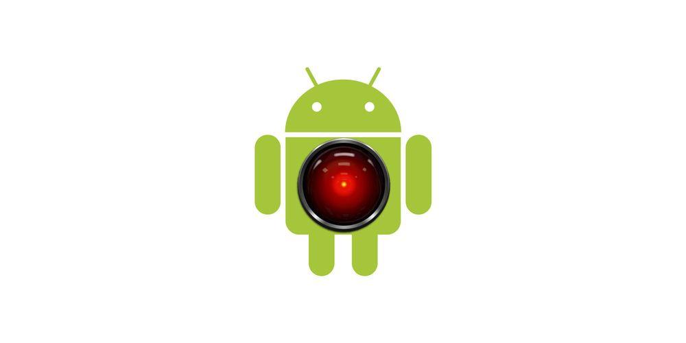 Ingen grunn til Android-panikk