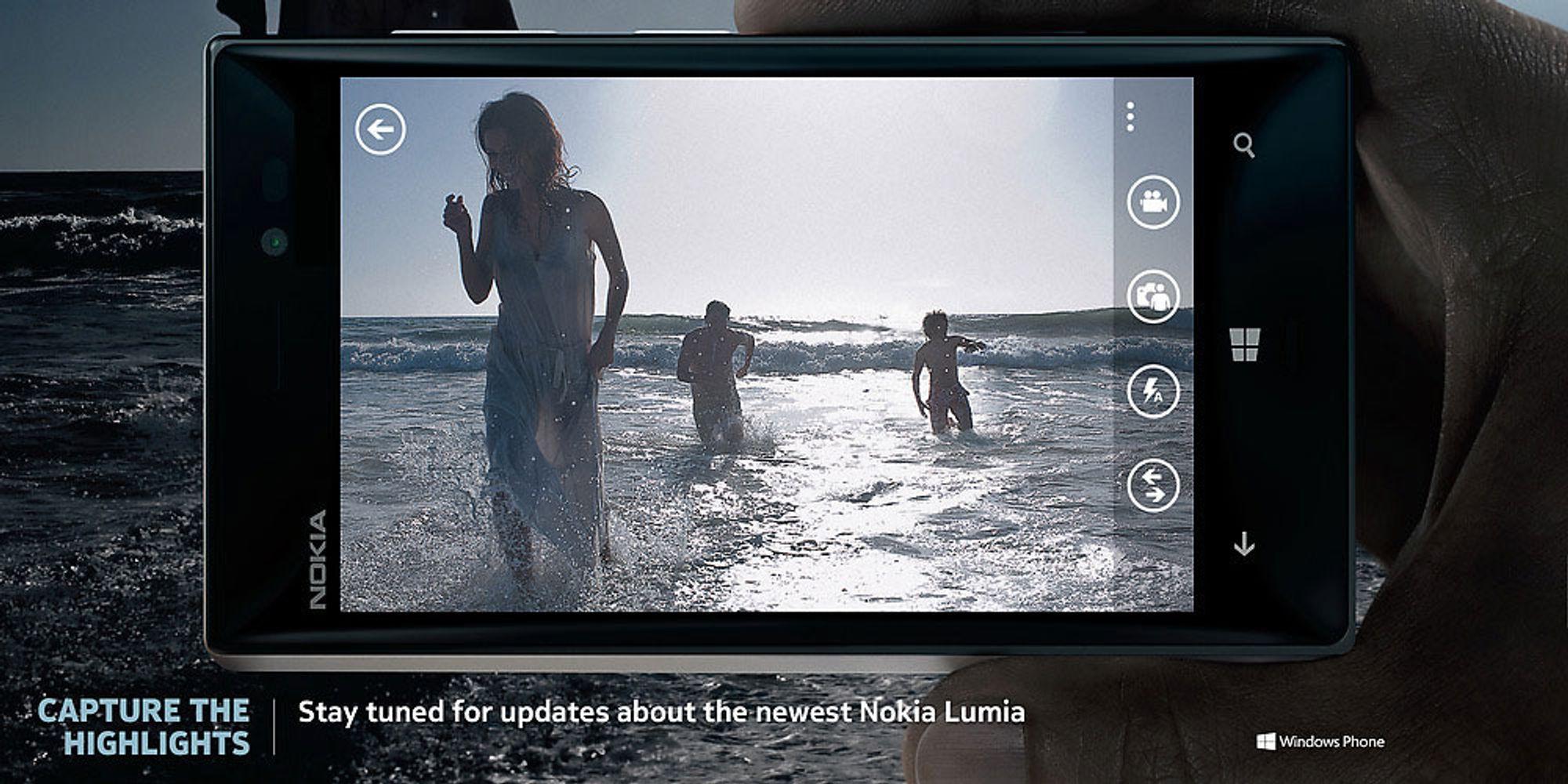 Lumia 928-teaser ute