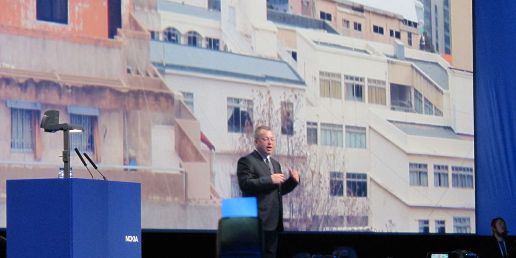 Nokia-nettbrett kan komme i juni