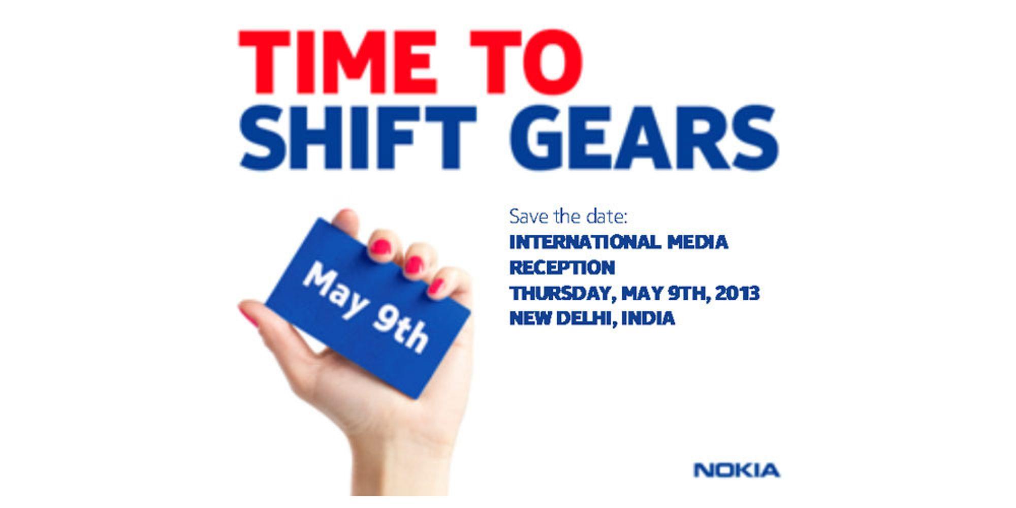 Hva lanserer Nokia om én uke?