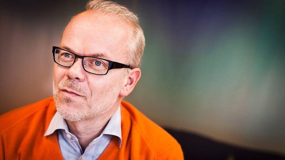 – Norske bedrifter henger ikke med i den mobile utviklingen
