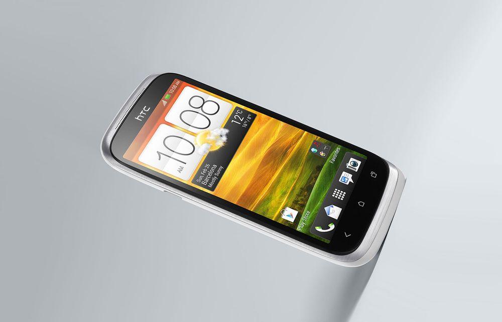HTC lanserer Desire X