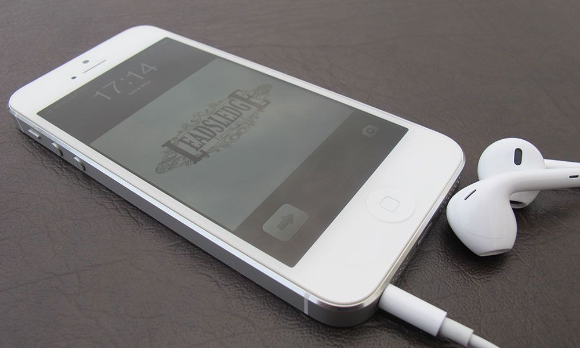 Ett døgn med iPhone 5