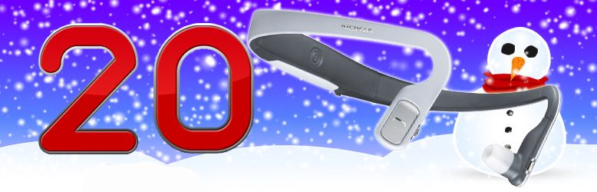 Mobilis julekalender - luke 20
