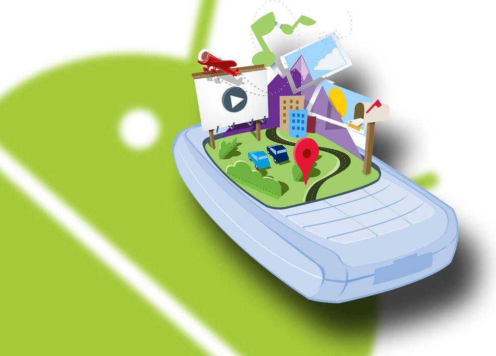 Google App Inventor tilgjengelig for alle?