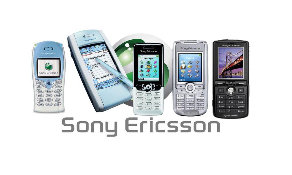 Fem grunner til at vi elsket Sony Ericson