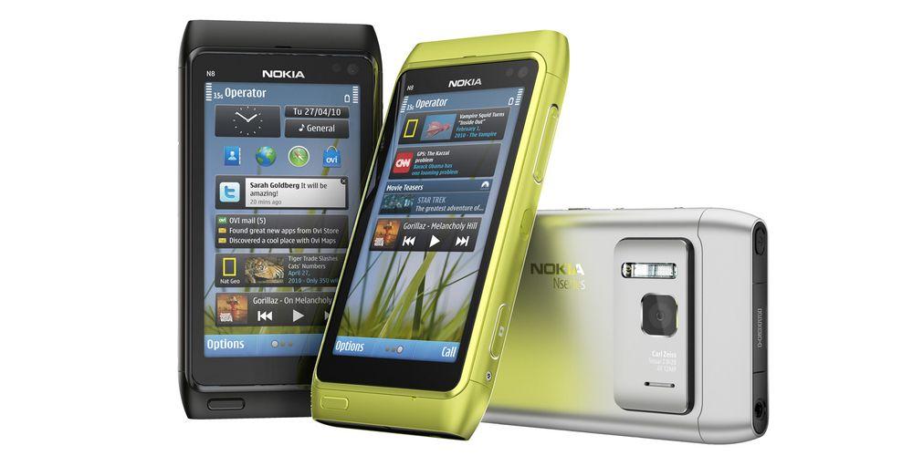 Disse Nokia-telefonene gleder vi oss til