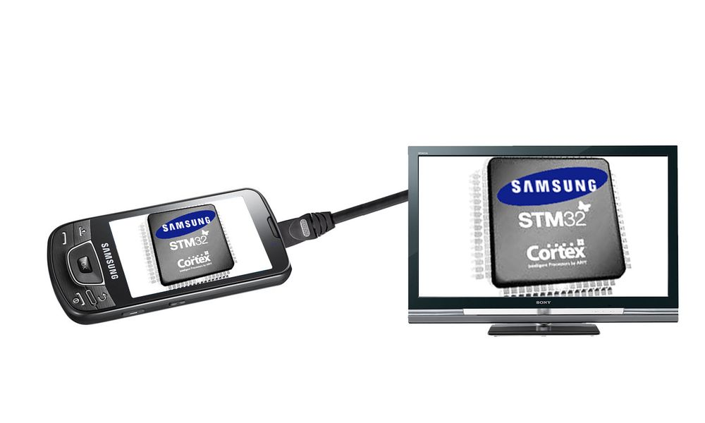 Samsungs lanserer superprosessor
