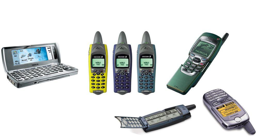 De heftigste mobilene verden noen gang har sett