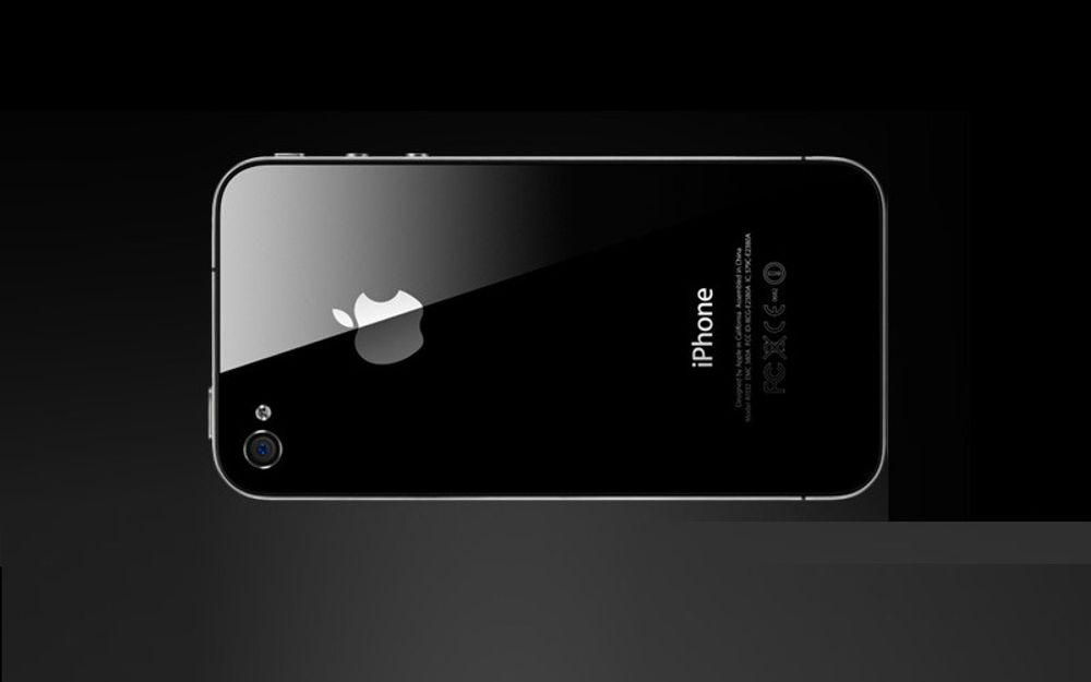 iPhone 4 får HDR