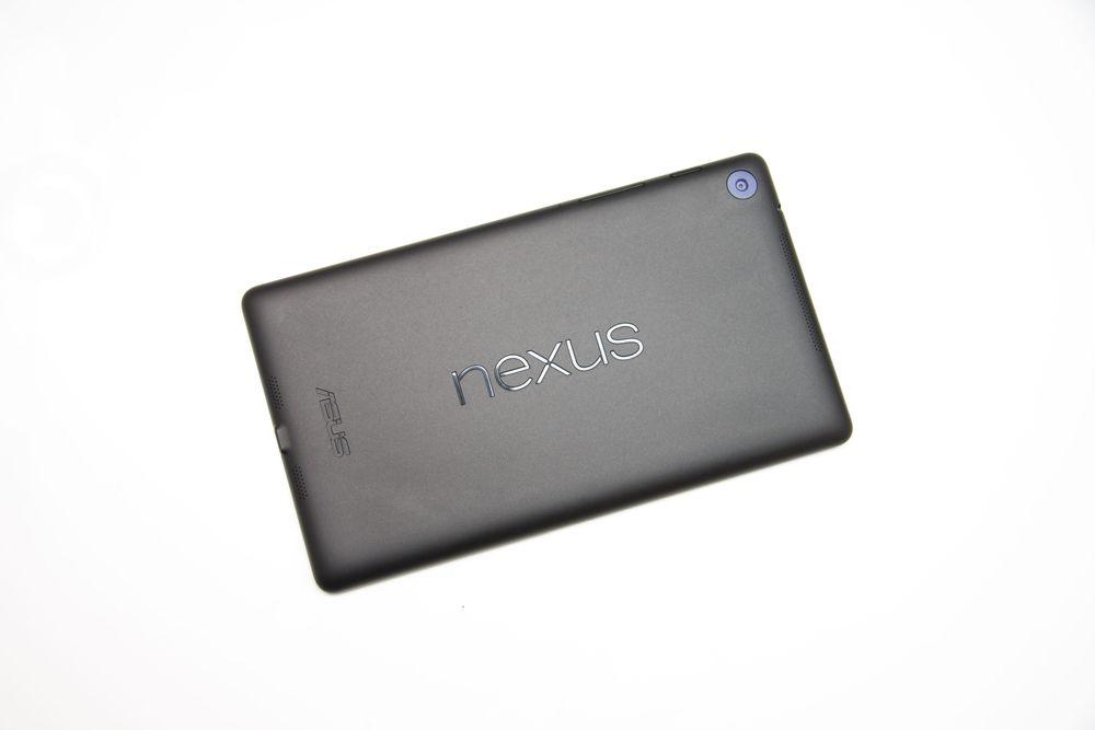 TEST: Google Nexus 7 2013-utgave