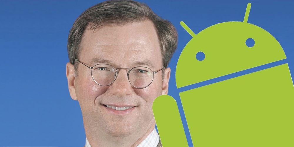 Android Ice Cream Sandwich neste måned?