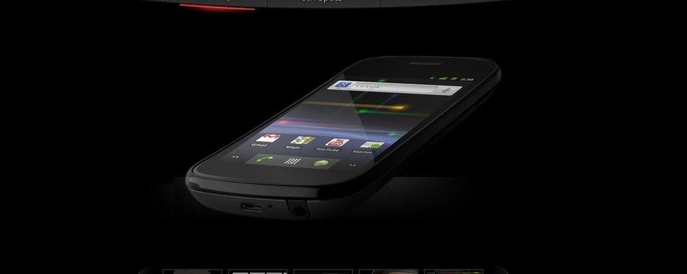 Samsung Nexus Prime avslørt