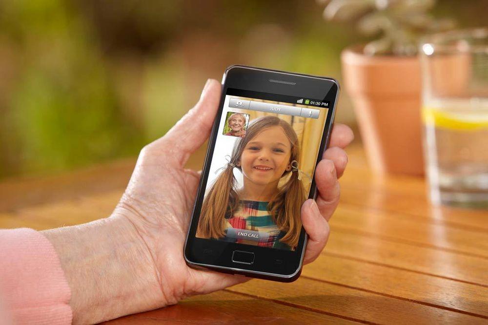 Galaxy S II med NFC ikke til Norge