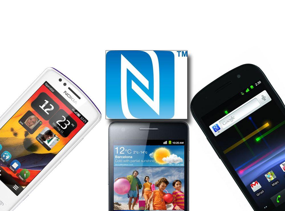 Dette er NFC