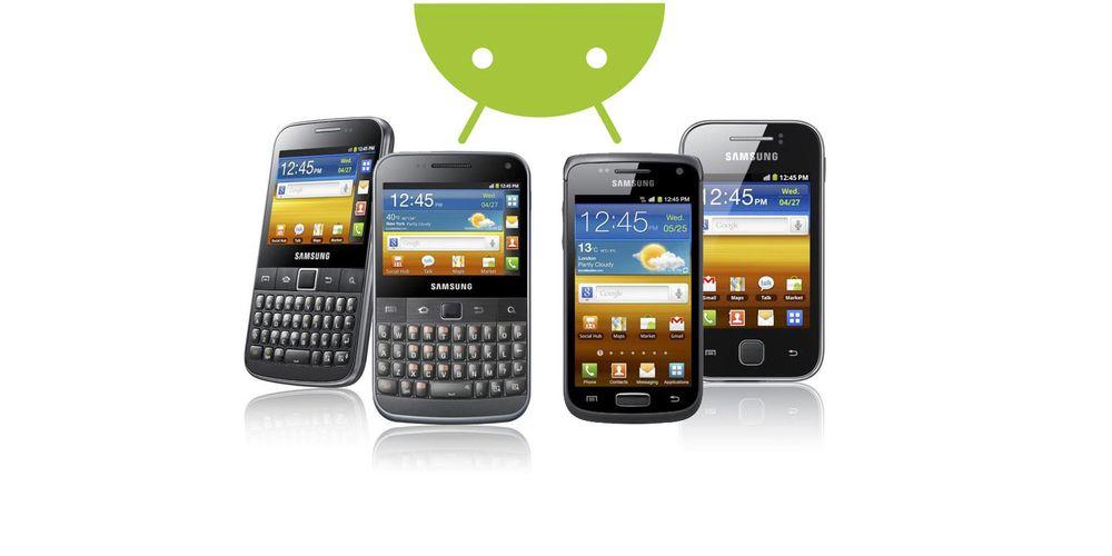 Stor lansering fra Samsung