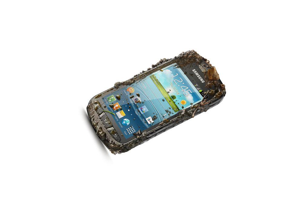 Samsung lanserer ny vanntett Galaxy