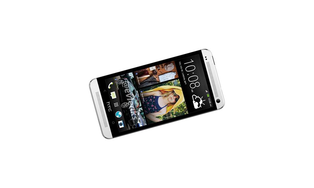 Dette kan være HTC One