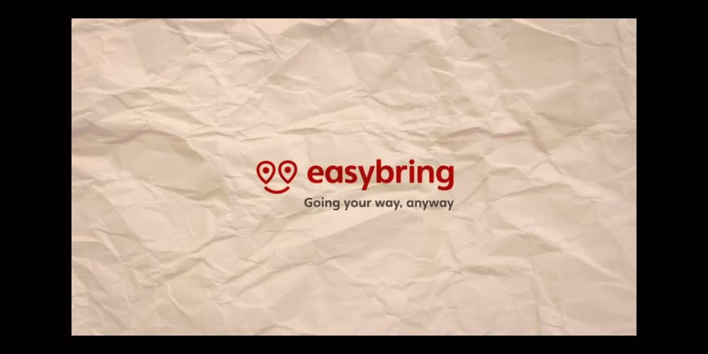 Easybring klar for Android