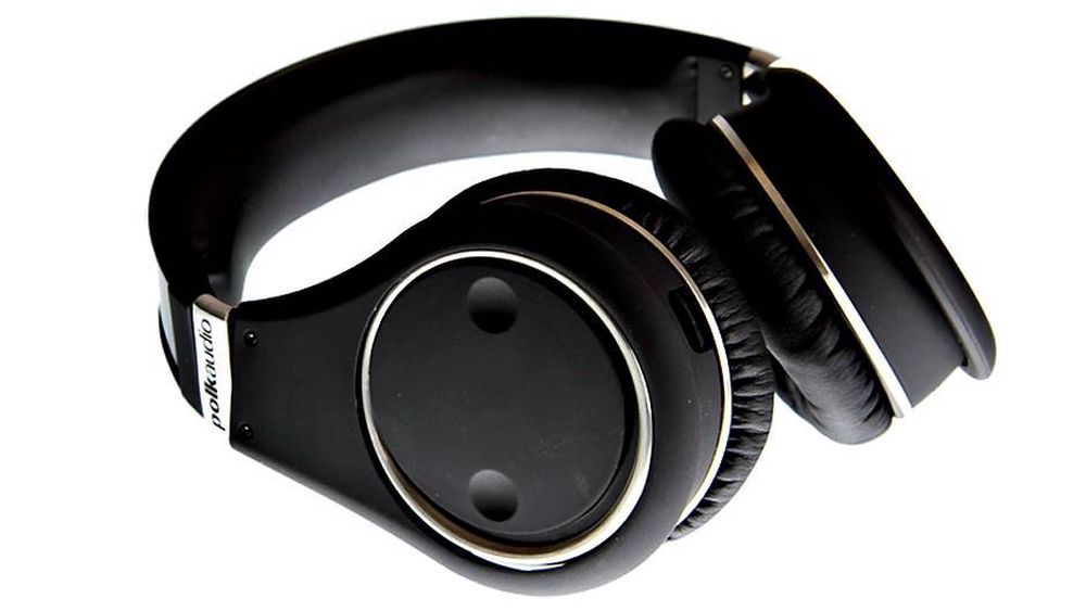 TEST: Polk Ultrafocus 8000 hodetelefoner