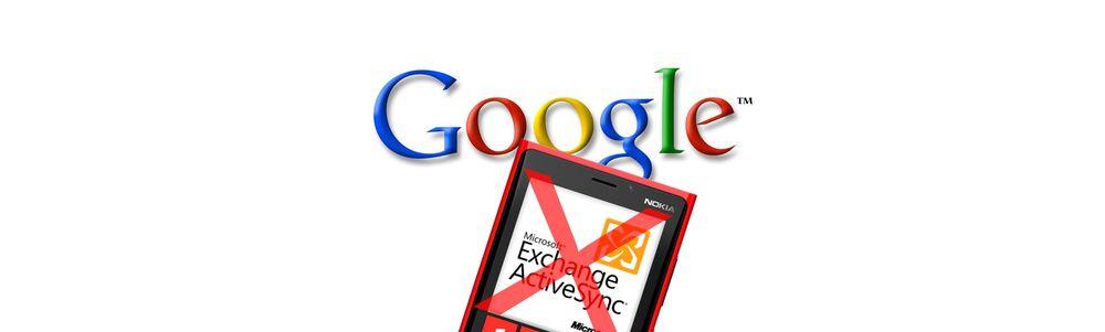 Google låser ute Windows Phone-brukere