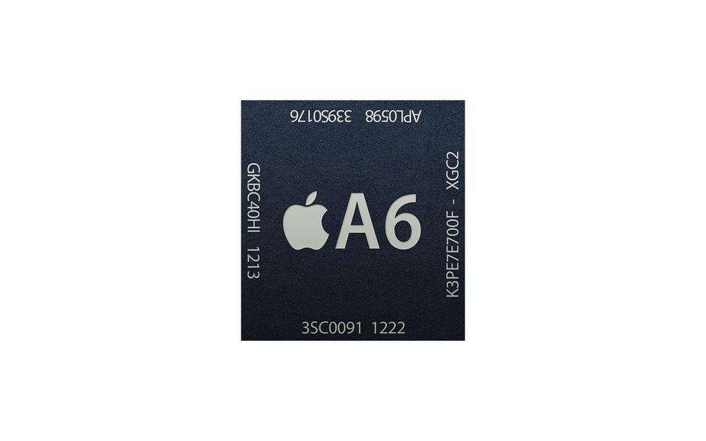 - Apple flytter prosessorproduksjonen fra Samsung