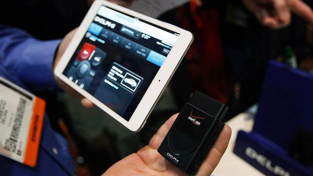 Slik blir gadget-utviklingen i 2013