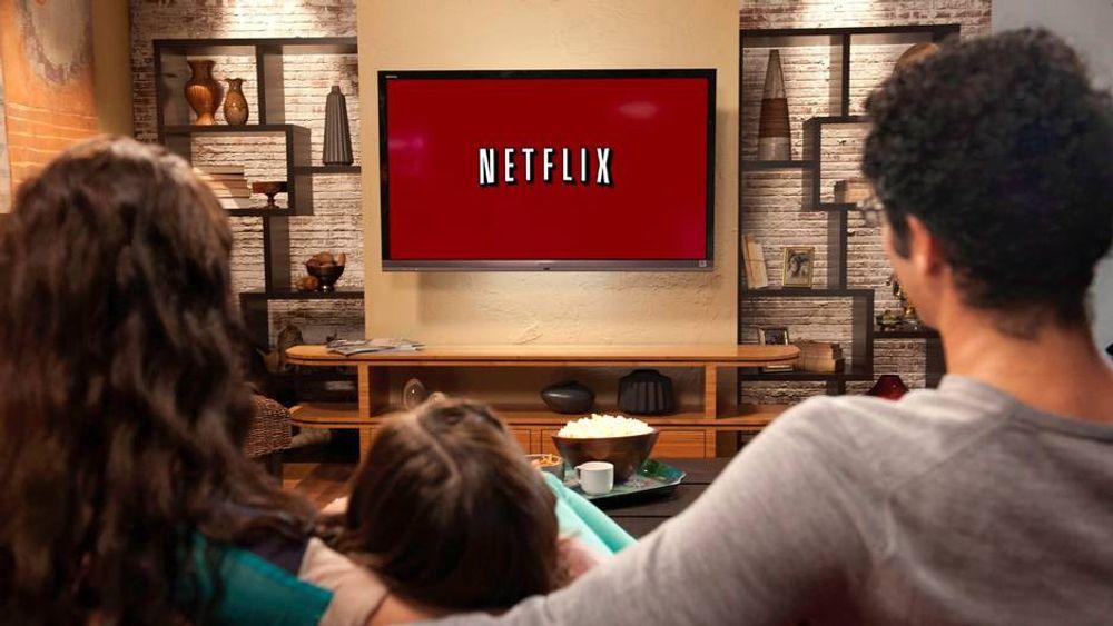 Netflix til Norge
