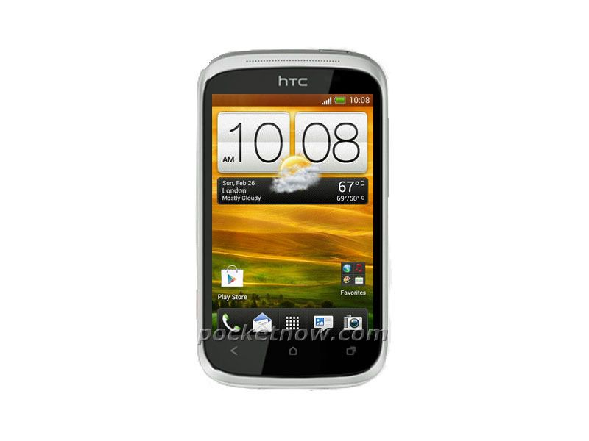 Blir dette HTCs billigste?