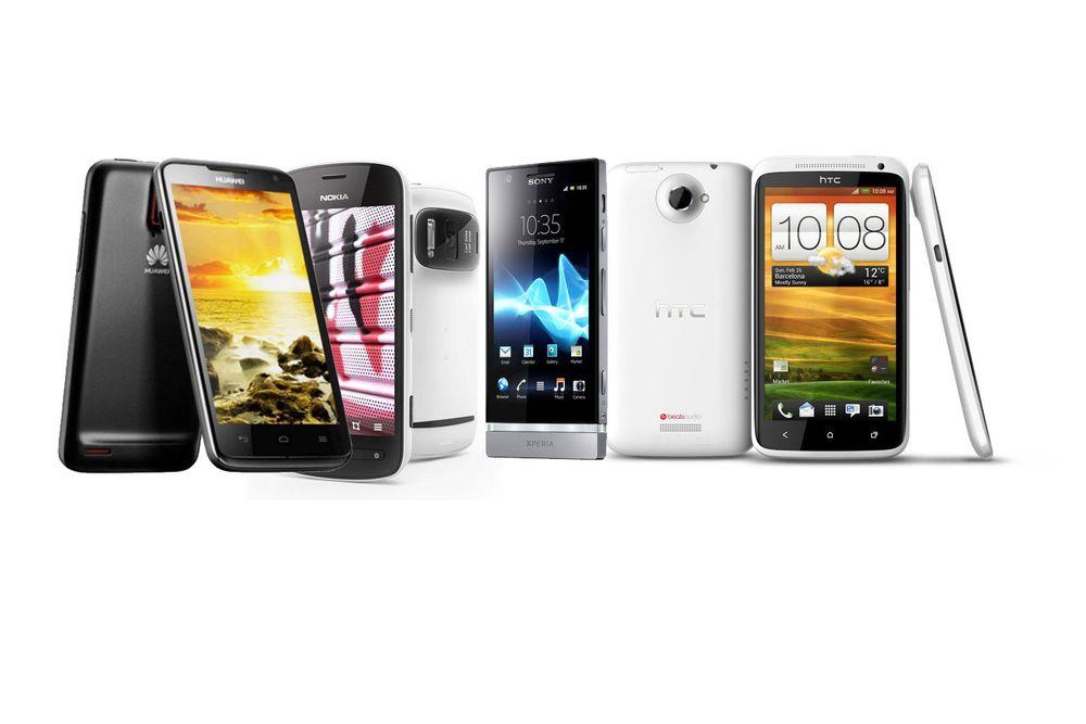 Sjekk når du får kjøpt de nye mobilene
