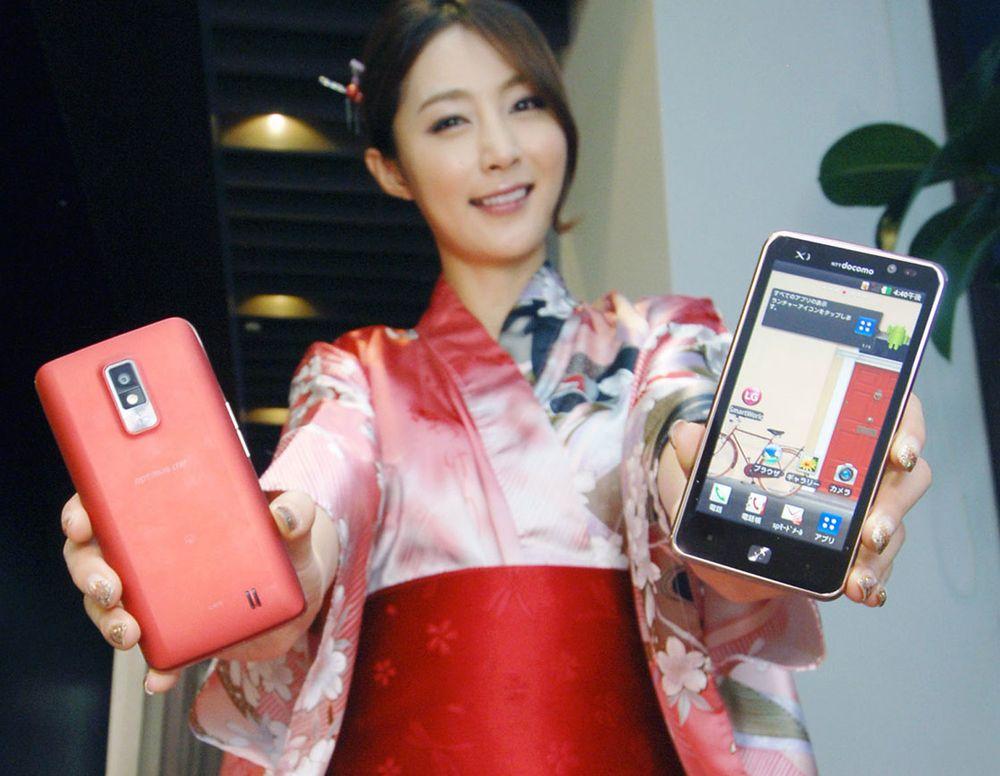 Samsung og LG får gigantbøter for prisfiksing