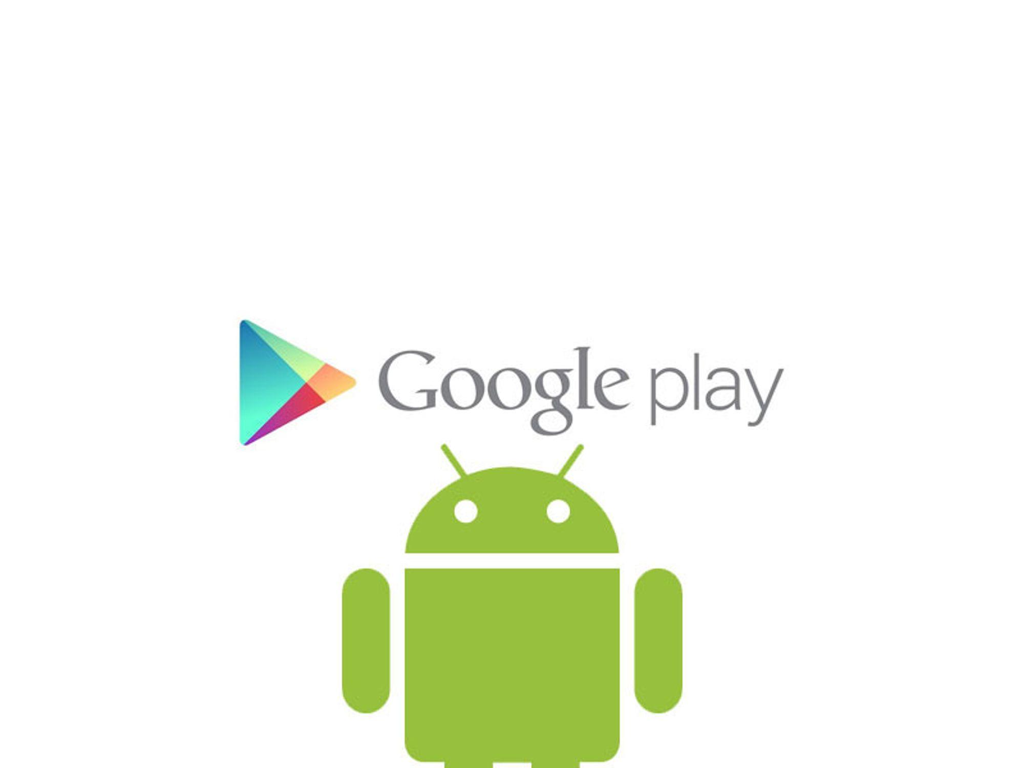 Har du nye Google Play?