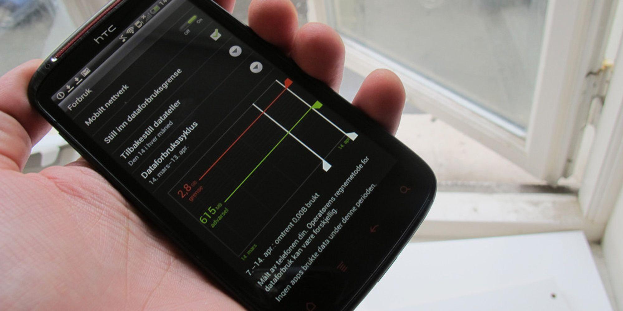 5 funksjoner vi digger i Android 4.0
