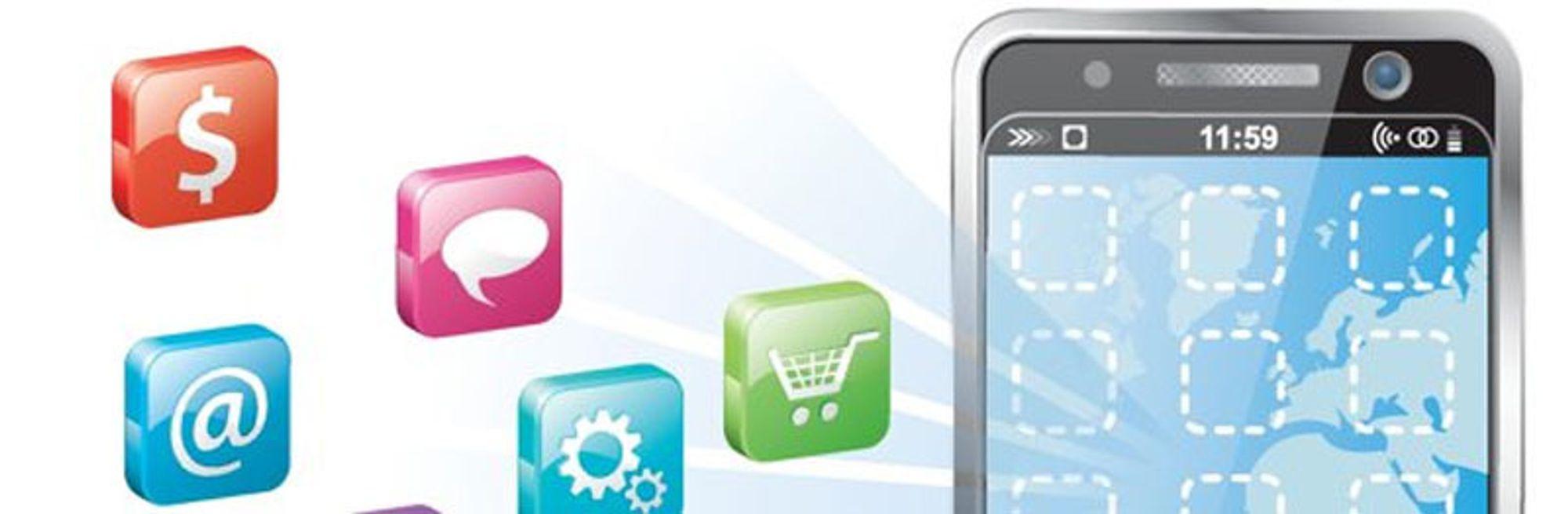 Datavekst kveler mobilnettet
