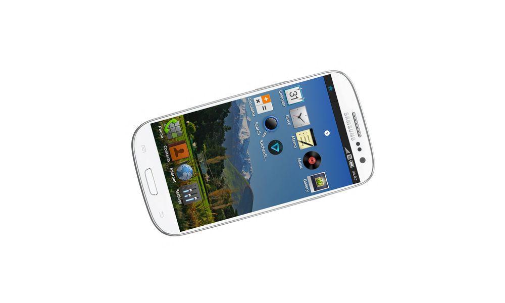 Samsung slipper Tizen i år