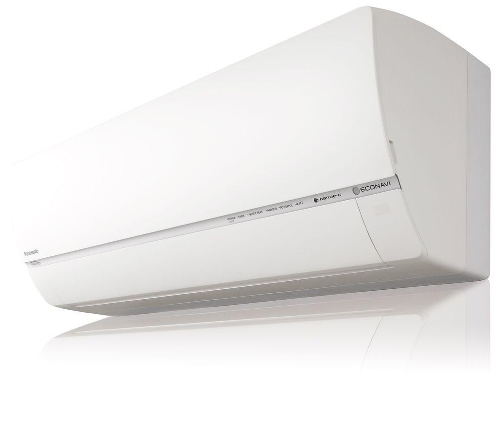 Best i test: Sveriges Tekniska Forskningsinstitut har kåret Panasonics luft til luft varmepumpe, Flagship, til testvinner. Maringene er små, men Pana tilfører morsom fjernstyring og svært effektiv luftrensing.