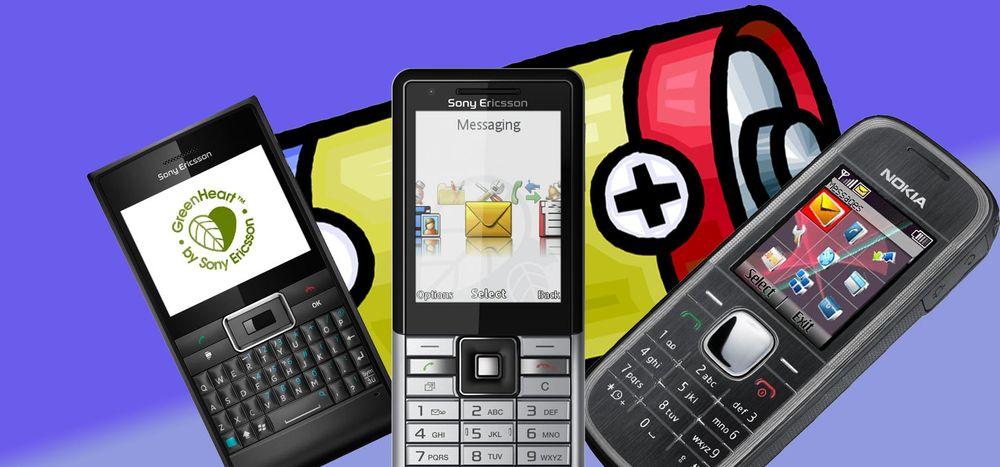 Her er mobilene du kan snakke lengst i