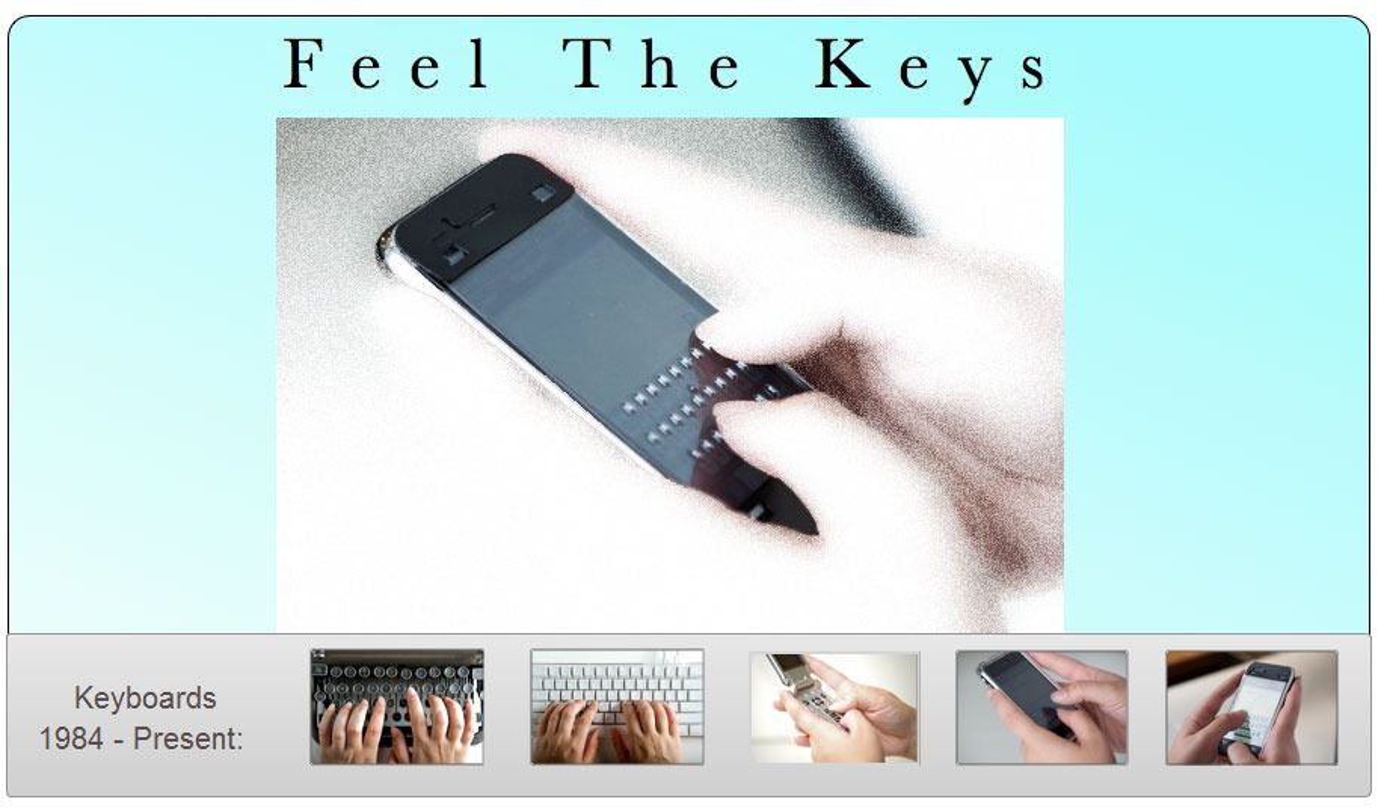 Bli rik med Iphone
