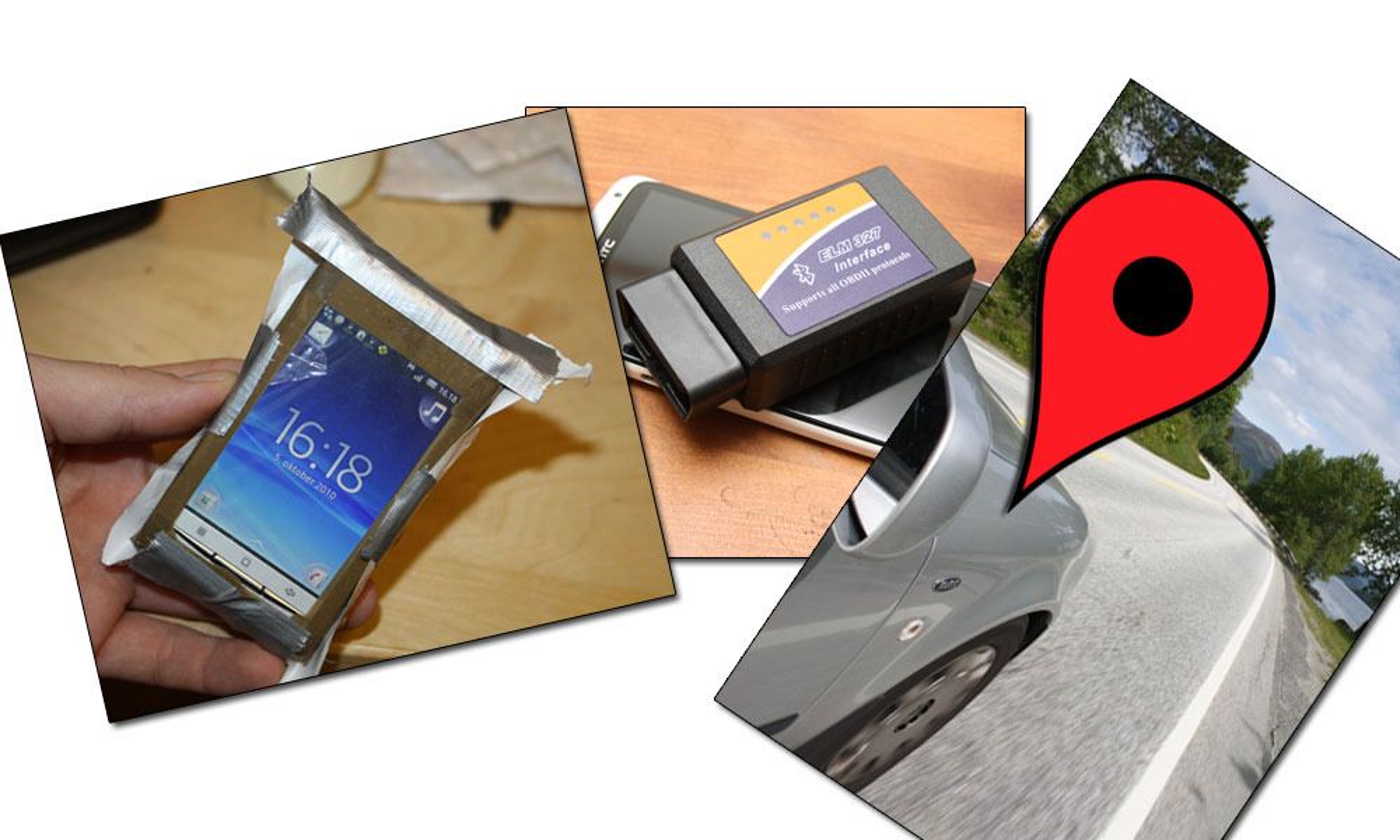 7 ting du kan bruke din gamle mobil til