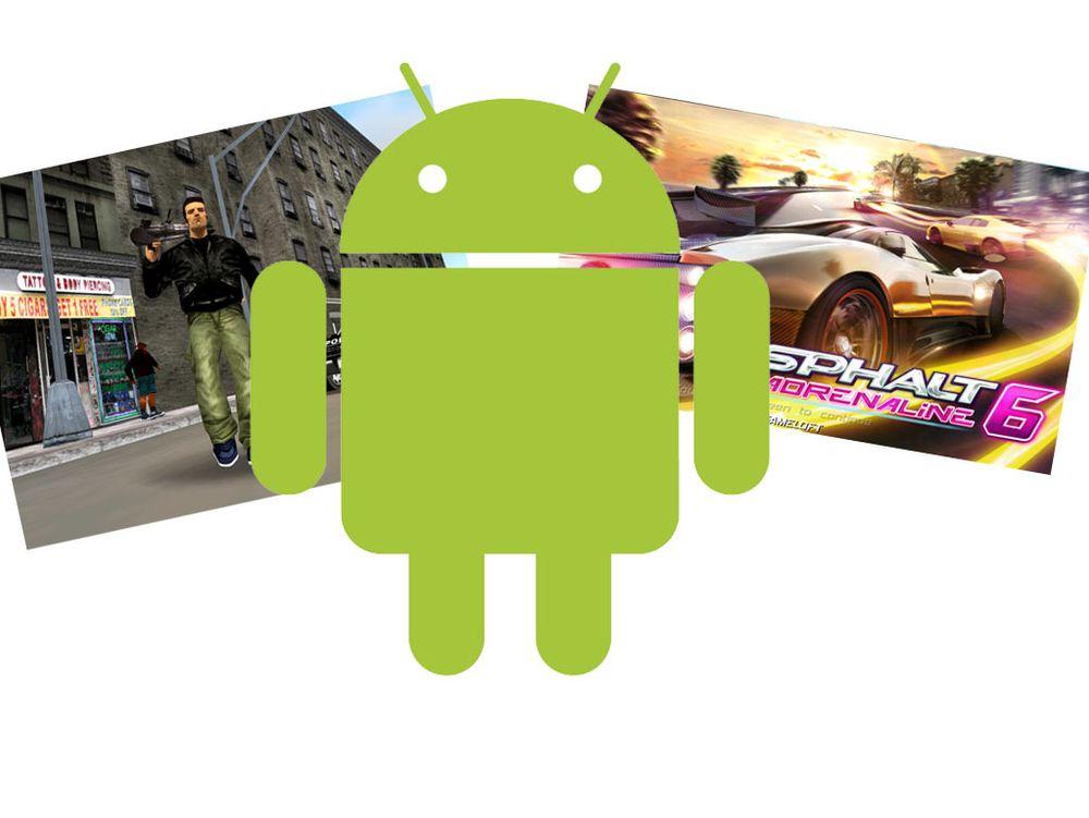 Nå kan en Android-app være 4 GB